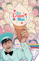 Ice Cream Man Vol  1  Rainbow Sprinkles
