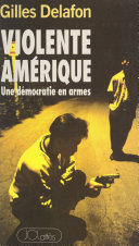 Violente Amérique ebook