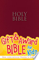 NIrV  The Holy Bible for Kids  eBook