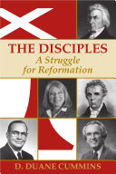 The Disciples  A Struggle for Reformation  Paperback