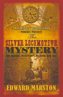 The Silver Locomotive Mystery Book