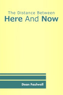 Pdf The Distance Between Here And Now