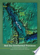 Red Sea Geothermal Provinces