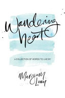 Wandering Heart Book PDF