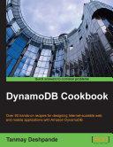 DynamoDB Cookbook
