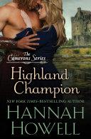 Highland Champion