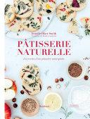 Pâtisserie naturelle Pdf/ePub eBook
