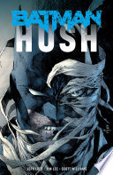 Batman  Hush  New Edition