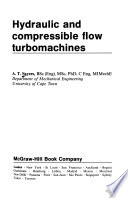 Hydraulic and Compressible Flow Turbomachines