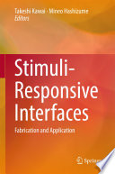 Stimuli Responsive Interfaces