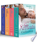 New Arrivals Collection Mills Boon E Book Collections