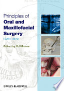 Principles of Oral and Maxillofacial Surgery