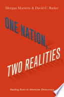 One Nation Two Realities