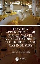 Coating Application for Piping  Valves and Actuators in Offshore Oil and Gas Industry