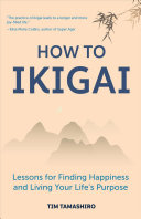 How to Ikigai Book