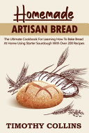Pdf Homemade Artisan Bread