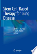 Stem Cell Based Therapy for Lung Disease
