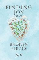Finding Joy in the Broken Pieces Pdf/ePub eBook