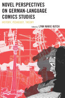Novel Perspectives on German-Language Comics Studies