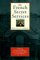 The French Secret Services