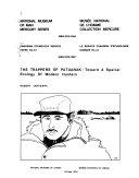 Dossier   Mus  e National de L homme  Service Canadien D ethnologie