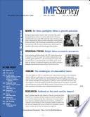 Imf Survey No 9 2005