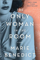 link to The only woman in the room in the TCC library catalog