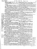 La Sainte Bible     Revue sur les originaux et retouch  e dans le langage  avec de petites notes     par David Martin