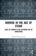 Horror in the Age of Steam