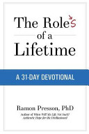 The Roles of a Lifetime Book
