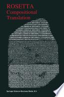 Compositional Translation