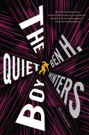 The Quiet Boy Book