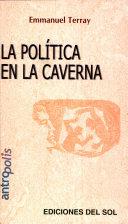 La política en la caverna