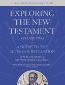 Exploring the New Testament  Volume 2