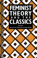 Feminist Theory and the Classics