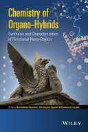 Chemistry of Organo-hybrids Pdf/ePub eBook