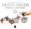 Hanging Baskets  A Creative Step By Step Guide