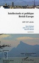 Pdf Intellectuels et politique Telecharger