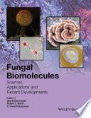 Fungal Bio Molecules Book