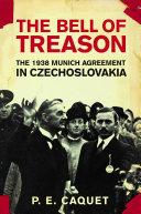 The Bell of Treason Pdf/ePub eBook