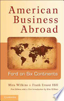 American Business Abroad