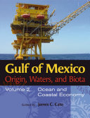 Gulf of Mexico Origin  Waters  and Biota