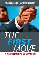 The First Move Pdf/ePub eBook