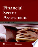 Financial Sector Assessment Book PDF