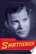 The Encyclopedia Shatnerica Book