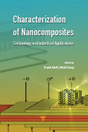 Nanocomposites Characterization