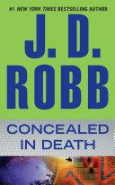 Concealed in Death ebook