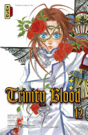 Trinity Blood - Tome 12 ebook