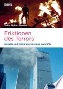 Öffnen Sie das Medium Friktionen des Terrors von Richter-Hansen, Tullio im Bibliothekskatalog