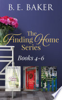 The Finding Home Series Books 4 6